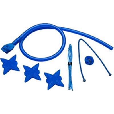 Bow Accessory Kit Blue Discount