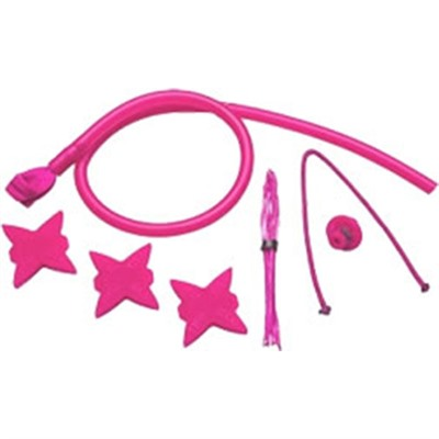 Bow Accessory Kit Pink Discount