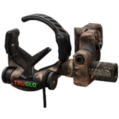 Down Draft Arrow Rest Right/Left Lost Camo Discount
