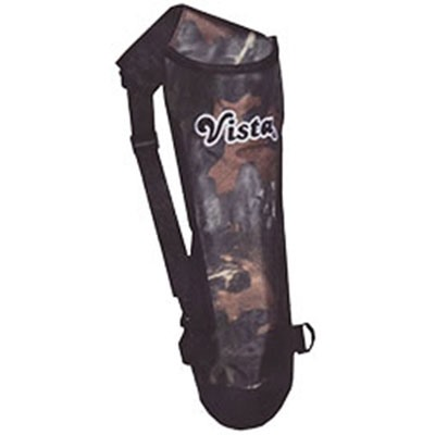 Vista Revolution Camo Back Quiver Right/Left Hand