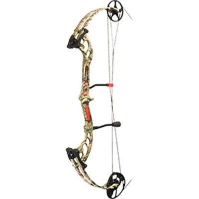Stinger X Infinity Bows