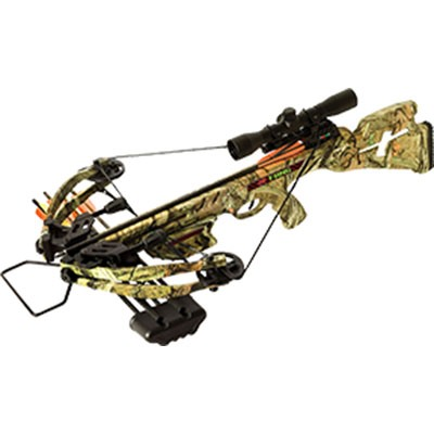 Fang Infinity Crossbow Package, 155#