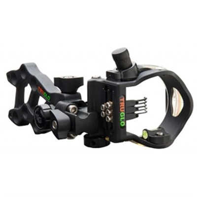 Rival Hunter 5 Pin .019 Sight W/Light