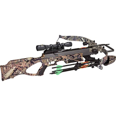 Matrix 310 Crossbow Lite Stuff Package Breakup Infinity