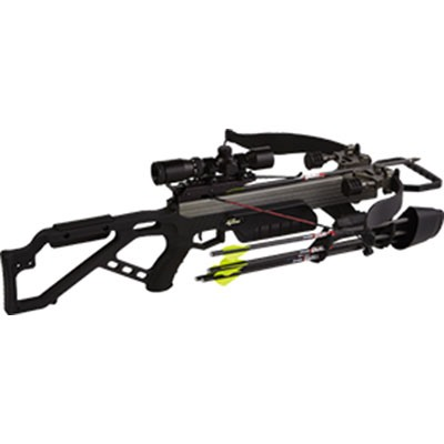 Micro 335 Crossbow Package