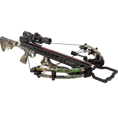 Gale Force Crossbow Package