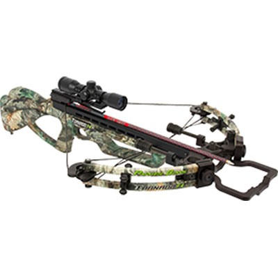 Tornado F4 Crossbow Package