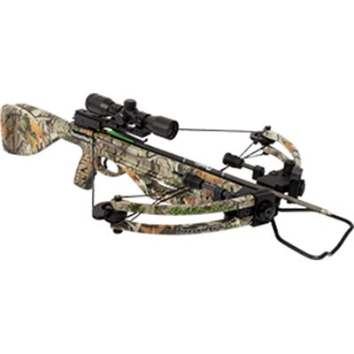 Thunderhawk Crossbow Package