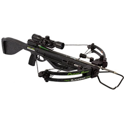 Blackhawk Crossbow Package