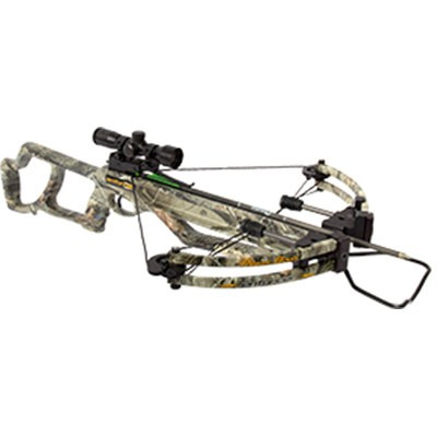 Enforcer Crossbow Package