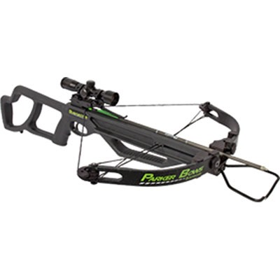 Buchwacker Crossbow Package