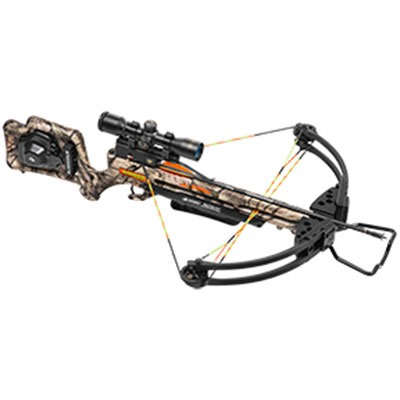 Ranger Crossbow Package