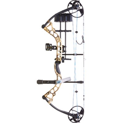 Infinite Edge Pro Bow Pkg Breakup Country