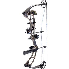 Quest Storm Package Realtree Xtra