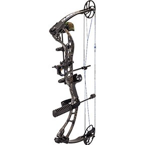 Quest Force Bow Package Xtra Camo