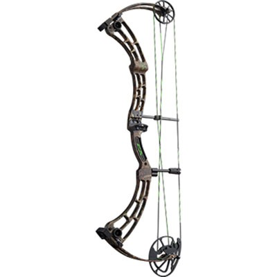 Xenon Bow Kit Mossy Oak