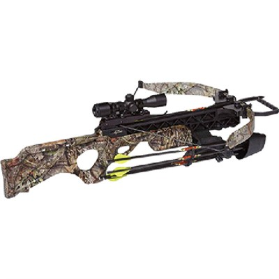 Matrix Grizzly Xbow Lite Stuff Pkg Mossy Oak Breakup
