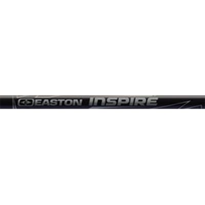 Inspire Raw Shaft