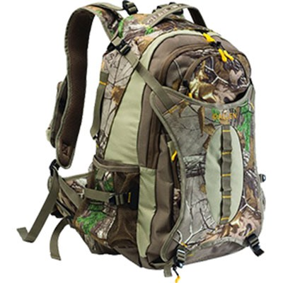 Allen Canyon Day Pack 2150 Realtree Xtra