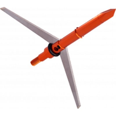 Trauma Crossbow Broadhead