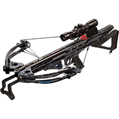 15 Intercept Supercoil Lt Crossbow Kit