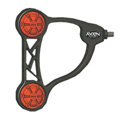 Axion 2n1 Hunter Stabilizer Hybrid Damper 4