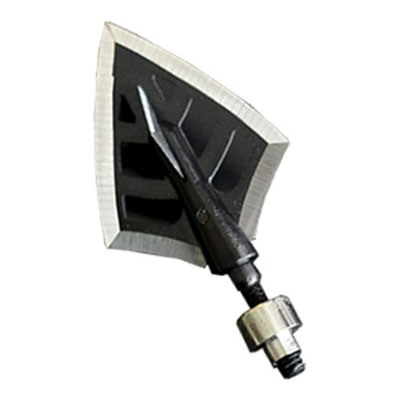 Drt Black 100gr Broadhead Double Bevel