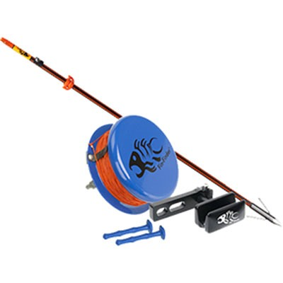 Hydro-Carbon Pro Bowfishing Package