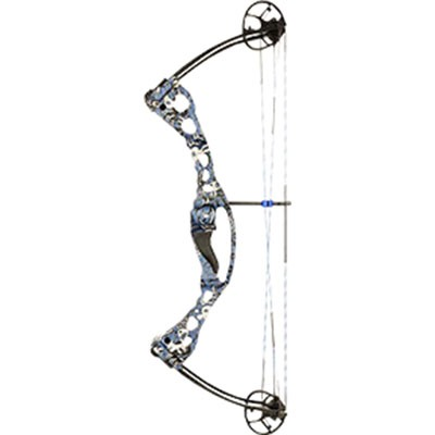 Poseidon Bowfishing Bow Right Hand 31