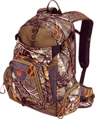 T4x Backpack 1800cu In Realtree Xtra
