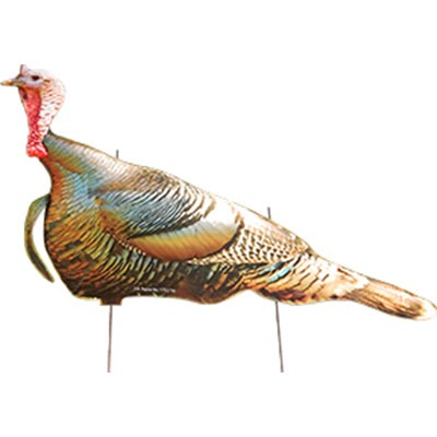 T.O.M Turkey Patterning Target