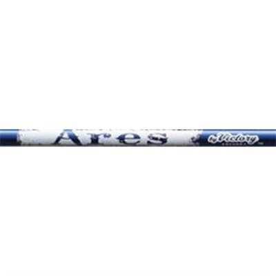 Youth Ares Arrows W/Vanes & Feathers