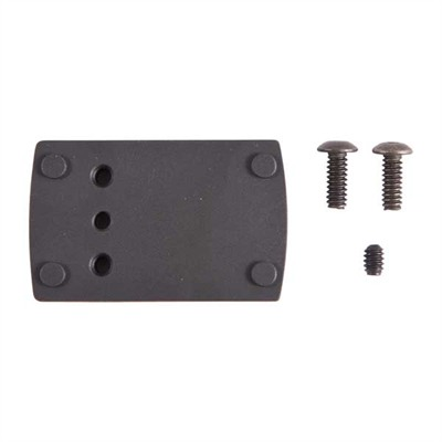 J-Point Mount - Mount Fits Glock All Models
