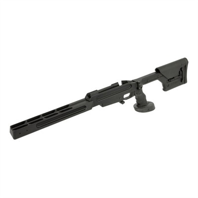 Remington 700 Short Action Benchrest Chassis System