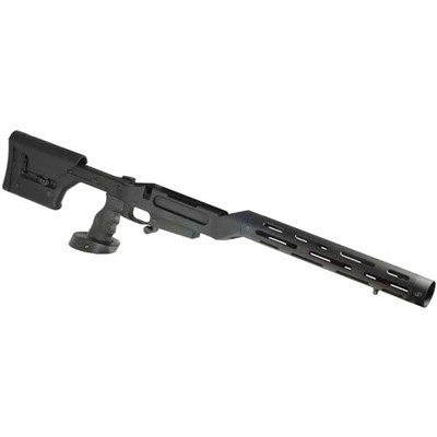 Remington 700 Short Action Amcs Advanced Modular Chassis System