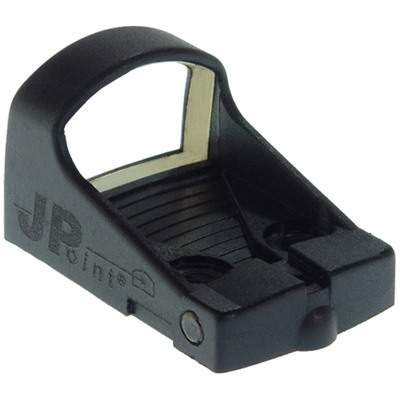 Jpoint Circle Dot Reflex Sight