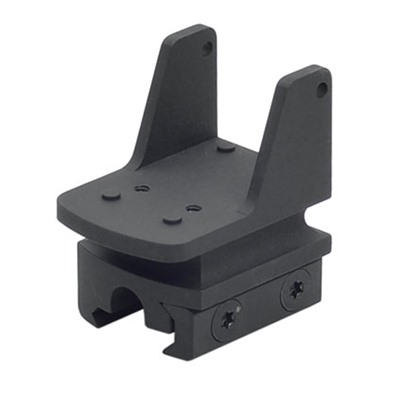Jpoint Co-Witness Rail Mount