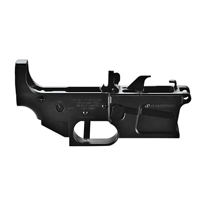 J P Enterprises Gmr-15 9mm Billet Lower Receiver Kit - Gmr-15 9mm Billet Lower Receiver Kit W/Armageddon Trigger