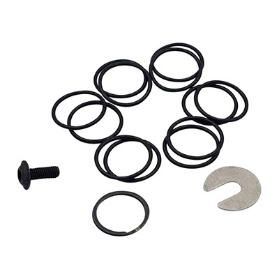 J P Enterprises Jpscs2/Vmos Replacement O-Rings With Spacer Shim - Jpscs2/Vmos Replacement O-Rings W/Spacer Shim 12pk