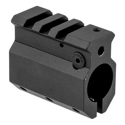 Ar-15/M16 Adjustable Gas Blocks