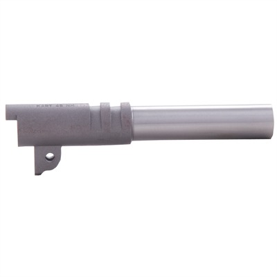 Kart Precision Barrel 1911 Precision Quality Barrel - 4.25