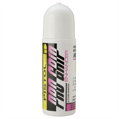 Krunch Products Pro Grip Enhancer - Flip Top