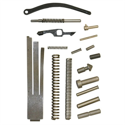 1911 Auto Deluxe Completion Kit - Deluxe Completion Kit, Stainless