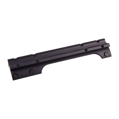 Shotgun Scope Mount - #1a Base Shotgun Mount