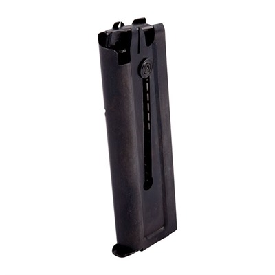Triple-K Colt Gold Cup 5rd 38 Special Magazine - Fits Colt Gold Cup .38 Special, 5 Rds