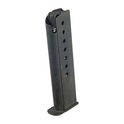 Walther P38 8rd 9mm Magazine - Fits Walther P38 9mm, 8 Rds