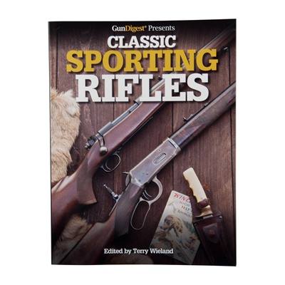 Presents Classic Sporting Rifles Book