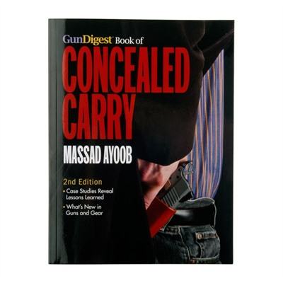 Book Of Concealed Carry