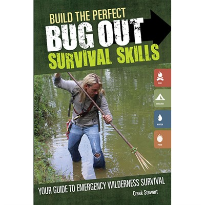 Build The Bug Out Skills
