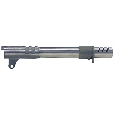 Efk Fire Dragon 503-101-911 Semi-Auto Ported Pistol Barrels